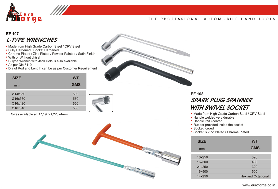 Company Catalogue Euro Forge Welding Diagram View Full Size